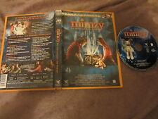 Mimzy le messager du futur de Bob Shaye avec Joely Richardson, DVD, SF/Aventure