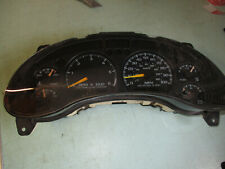 1990-2005 Chevrolet Blazer Speedometer Transmitter SMP 49926JN 1994 For 1988