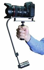 Vidpro SB-10 SLR Camera Stabilizer for Canon T5i, T4i, T3i, T2i, SLR Cameras