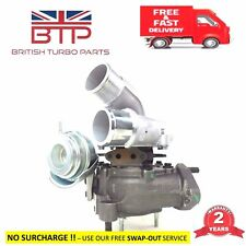Turbocharger For TOYOTA AVENSIS COROLLA D-4D 2.0 110KW 115 HP 727210 TURBO