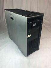 HP Z800 Barebone Workstation Chassis (Motherboard + PSU + DVD-RW)