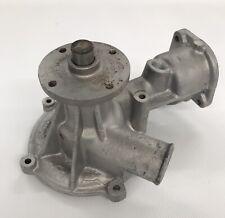 Lotus Esprit S1, S2, Jensen Healey and Lotus Elite reconditioned water pump – 90