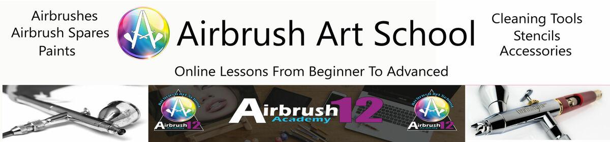 Airbrush Art School