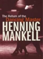 The Return Of The Dancing Master,Henning Mankell- 9781843430582