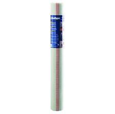 Fiberglass Mesh 36x75 Extra-Wide Dry Wall Tape Plaster Repair Fabric Adhesive