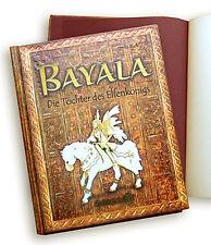 """""""BAYALA - Die Töchter des Elfenkönigs"""" von Gecko Keck, SCHLEICH BUCH NEU"""