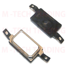 GENUINE 2 x NEW FOR SAMSUNG S2 i9100 GALAXY WHITE HOME MENU BUTTON PART (GS23)