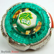 Beyblade Single Metal Fusion Fight masters ROCK LEONE BB30 NEW Rare!