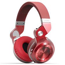 Bluedio T2S Cuffie Stereo Wireless Cuffie Bluetooth 4.1 Auricolari con Microfono