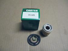1961 1962 1963 1964 1965 Rambler AMC Classic 6 & V8 Fuel Filter 30-125 gas