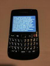 BlackBerry  Bold 9780 - Schwarz Smartphone