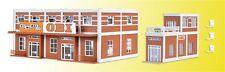 Vollmer 45595 ESCALA H0, tienda de bricolaje de Obi # NUEVO EN EMB. orig. #