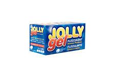 2 x Swimming Pool Water Flocculent Clarifier Jolly Gel