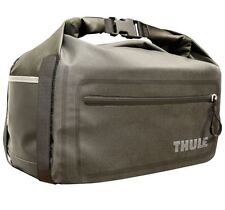 THULE PACK N Pedale Impermeabile Trunk Rack Top Borsa Bicicletta TOUR commutare AUDAX