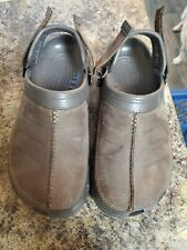 Mens Crocs Size 9