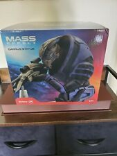 New/Sealed Mass Effect Garrus Vakarian Figure Statue LIMITED EDITION Collector's