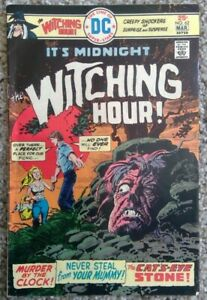 The Witching Hour #62