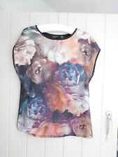 Ted Baker T-Shirt 2 Small 10