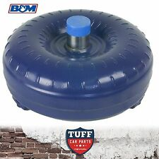 B&M 2700-3000 RPM Hi Stall Torque Converter for GM TH400 T400 Auto Transmission