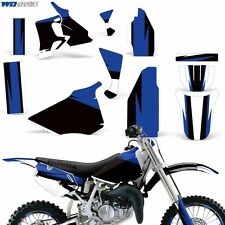 Graphic Kit Honda CR 80 MX Dirt Pit Bike Decals Sticker Wrap CR80 1996-2002 rb