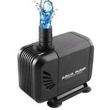 Pumps (water) Pet Supplies Pompa Per Acqua Da Acquario Sommergibile 880 L Sotto Consumo 15w Filtro