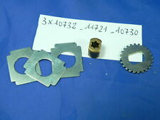 Abu cardinal 157 parti frizione drag parts 3x 10732 1x 11721 10730 made Sweden