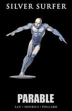 Silver Surfer: Parable, Lee, Stan, Good Book