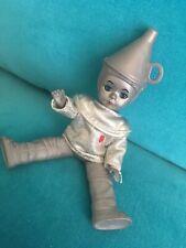 Madame Alexander Wizard of Oz Tin Man McDonalds loose 2007 Lil Doll Toys Heart