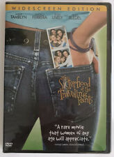 The Sisterhood of the Traveling Pants (Widescreen Edition), New DVD sealed!