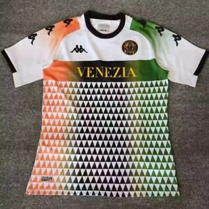 2020 Venezia FC Away White Jersey Fan Version Football Shirt Kits New Arrivals