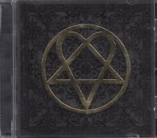 HIM - Love Metal CD Alternative Goth Rock FASTPOST
