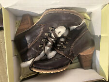Radley Boots Size 5 38 'Forster' In Box rrp £160