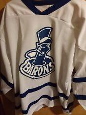 Cleveland Barons hocky jersey