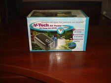 V-Tech AP-30 Used, good Condition Air Power Air Pump