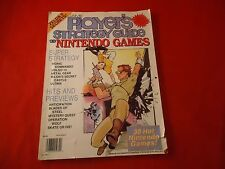 Game Player's Strategy Guide to Nintendo Games Vol 2 No3 Bionic Commando NES Cvr