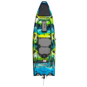 Vanhunks Shad 10'4ft Fishing Kayak