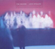 Tim Hecker - Love Streams [CD]