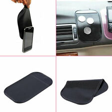 Tapis anti-dérapant pour tableau de bord voiture - sous le Handy, téléphone, ...