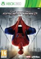 The Amazing Spider-Man 2 (Xbox 360) Excellent - 1st Class Delivery