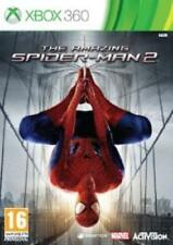 THE AMAZING SPIDER-MAN 2 (Xbox 360) Ottimo - 1st Class consegna