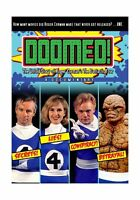 Doomed! The Untold Story of Roger Corman's The Fantastic Four,  DVD