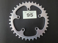 "STRONGLGHT Chainring 3/32"" 36t INNER Road 86 BCD Vintage Bicycle. NOS"