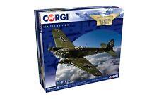 Corgi AA33717 Heinkel He111 H-2 1h JA Stab./kg26 28th October 1939 'the Humbi