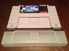 Mega Man X2 (Super Nintendo Entertainment System, 1996)  SNES  Authentic TESTED