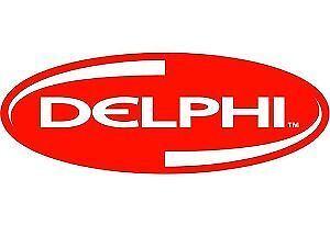 Tie Rod End Delphi TA1385