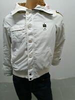Giubbino BLAUER Uomo Taglia Size S (14) Jacket Man Veste Homme Poliammide 8042