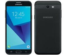 MINT A+ 9.5/10 Samsung Galaxy J7 - J727R4-16GB- Black U.S. Cellular Smartphone
