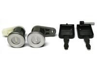 Serrures Portes RENAULT Cylindres Droit + Gauche R21 21 Clio Super 5 gt turbo D
