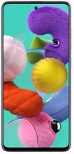 "Samsung Galaxy A51 4+128GB Dual Sim Prism Crush White SM-A515F 6.5"" Nuovo ITA"