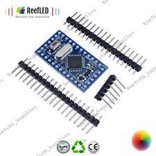 UK 3.3V 16MHz ATmega328P-AU Pro Mini Microcontroller Board Including Pin Arduino
